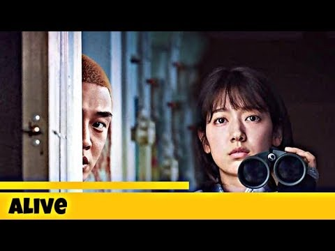Alive Korean Movie 2020 살아있다 Youtube