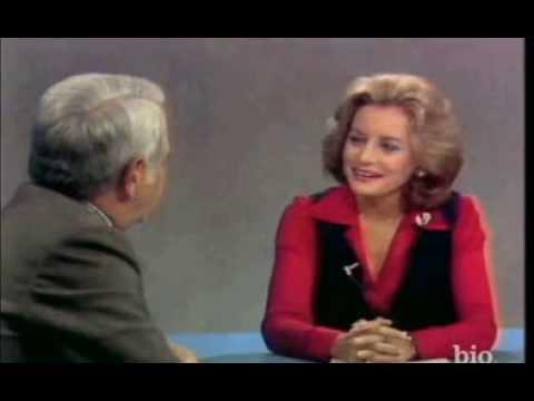 Barbara Walters  College Years