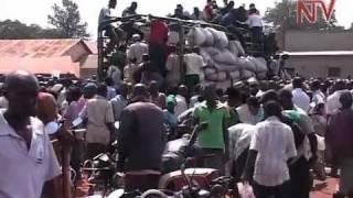 Ensenene: Abasuubuzi basiibye ku Mugano thumbnail