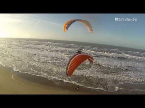 Jahresabschlussfliegen in Wijk aan Zee 2016