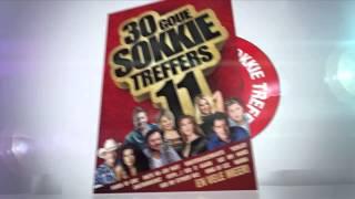 30 Goue Sokkie Treffers CD & DVD NOV 2013