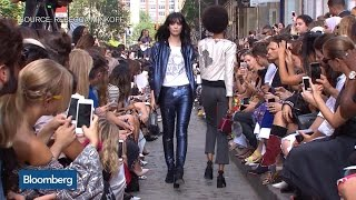 Designer Minkoff Brings Fashion to the NYC Streets