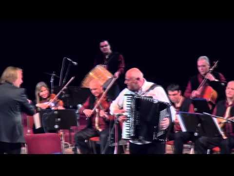 The Rhythm of the Balkans -Milan Zavkov - Veligdensko oro