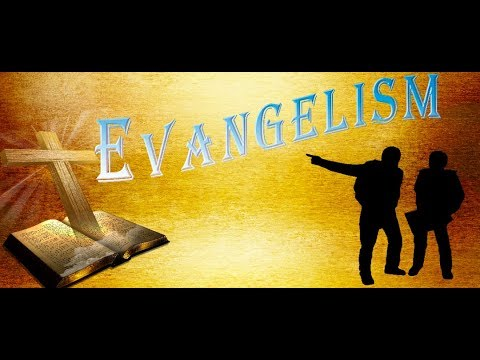 THE OFFENSIVE WEAPONS OF EVANGELISM (GARY PRICE)