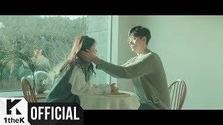 [MV] Baek ji Woong(백지웅) _ Cheek(볼)
