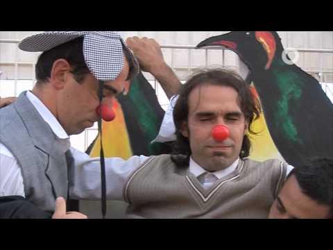 Clowns-Treffen In Berlin - XEN.ON TV