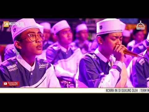 Ibu Aku Rindu Voc Gus Azmi Feat Ahkam Live UNHASY Jombang - Syubbanul Muslimin
