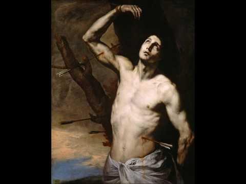 Carlo Gesualdo - Io tacerò