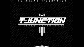 T-Junction - The 4th Kind