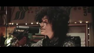 'Holding On' by Andrea Kirwin & Band - Live at Yama-Nui