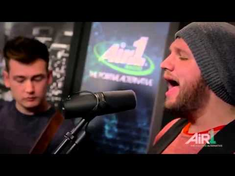 Air1   Jonathan Thulin Dead Come To Life LIVE