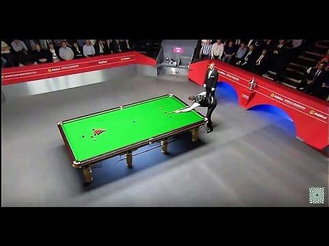 Selby v O'Sullivan 2014 FINAL FRAME World Champ [HD1080p]