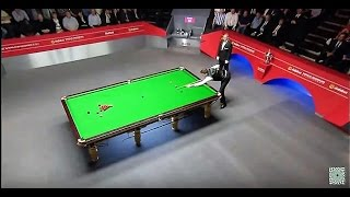 Selby v O'Sullivan 2014 FINAL FRAME World Champ [HD1080p]