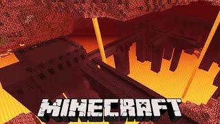 minecraft explorando a fortaleza sobrevivendo com lipo 89