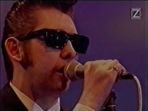 Shane MacGowan and The Popes - Donegal Express (Live)