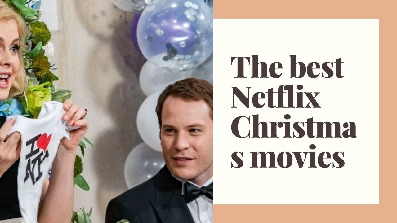 The best Netflix Christmas movies 2019 - YouTube