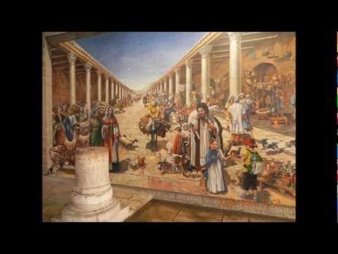 Jerusalén antigua