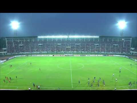 Myanmar vs Thailand (AFF Suzuki Cup Semi-final: First-leg)