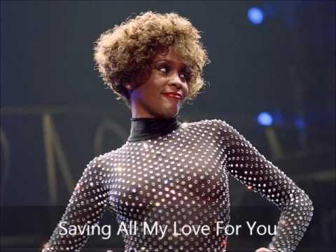 Whitney Houston - Live in Münich 1991