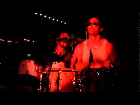 The Cult with Matthew McConaughey - Spirit Walker