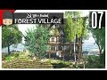 Life is Feudal Forest Village - Ep.07 : The Hostel & Chickens!