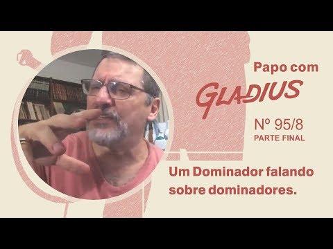 95/08 – Um Dominador falando sobre dominadores