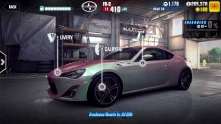 How to make and easy 500k in CSR2!