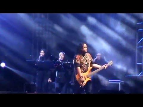 WINGS- Pengabdian Ku Kekasih (Live at Penang)