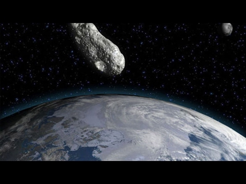 NASA Says Asteroid The Size Of The Empire State Building Is Heading Directly Towards Earth