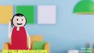Topa ho kya cartoon comedy
