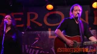 E STREETS OF FIRE - I Wish I Were Blind (Acoustic) - Tributo Bruce Springsteen Roma