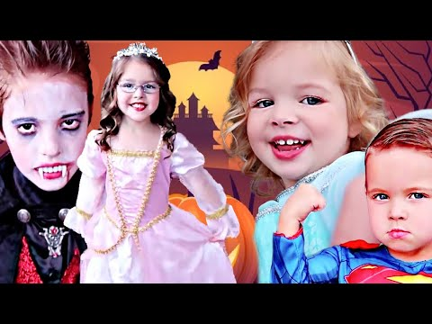 Jason Carr - Mom Places Ad To Find Someone To Take Her Kids Trick Or Treating