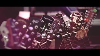 """ОБЗОР. Акустическая гитара PARKWOOD S41. Музыкальный магазин """"Дом музыки"""""""