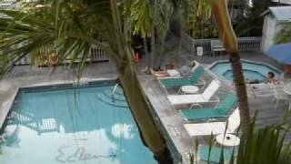 Eden House Key West Florida Hotel