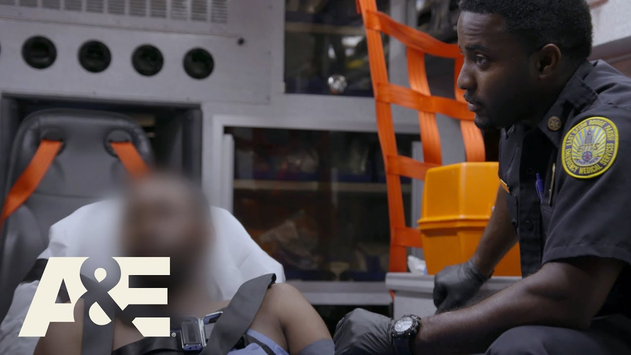 Download Nightwatch Nation: Two Visits in One Night (Season 1, Episode 9) | A&E