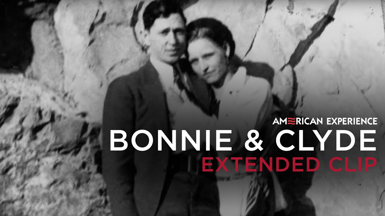 Chapter 1 | Bonnie & Clyde | American Experience | PBS