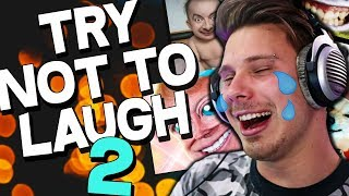 Try Not To Laugh ep 2