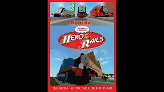 ROBLOX Thomas and Friends: Hero of the Rails Part 1