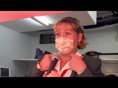 Alerta Cuba por dispersión del coronavirus e incremento de casos de COVID-19