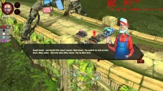 BlazeRush  - PC Gameplay  - 60fps