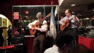 At Buenos Aires Tango NYC