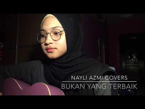 Bukan Yang Terbaik - Adzrin (cover)