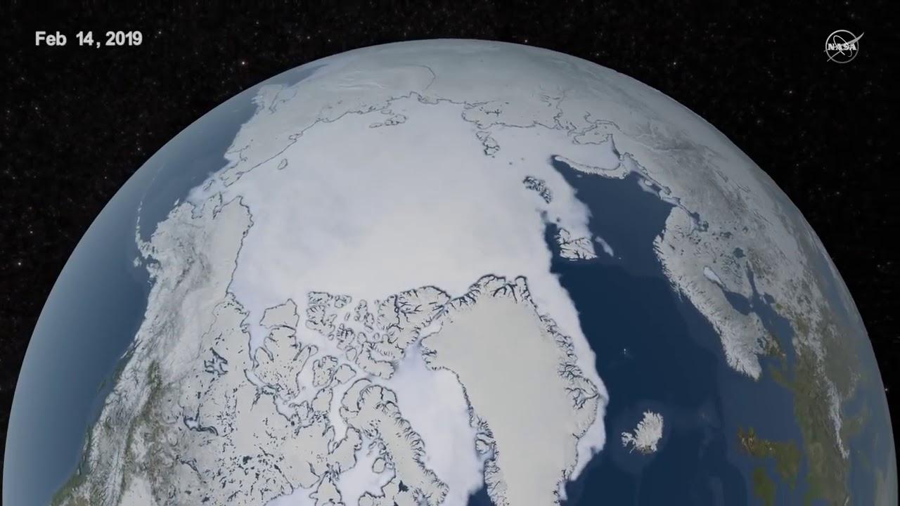 nasa confirms climate change is fake - 1280×720