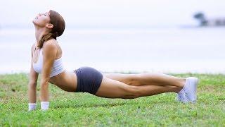 Фитнес занятия для девушек после родов Fitness Motivation