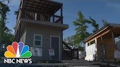 Tiny Houses Make Big Difference For Austin's Homeless | NBC News