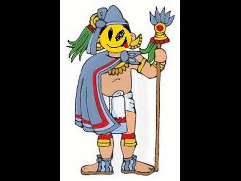 Crusader Kings 2 Aztec Empire episode 1