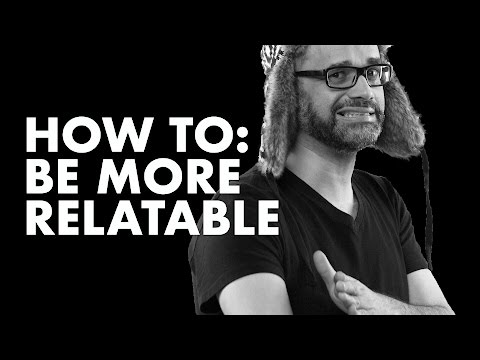 How to be more relatable? Jose is back and tells Chris how.