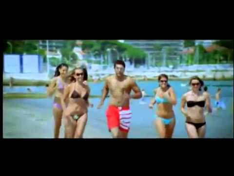Engeyum Kadhal Trailer