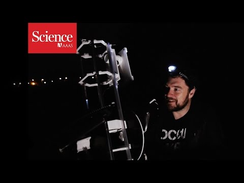 A powerful telescope you can build at home