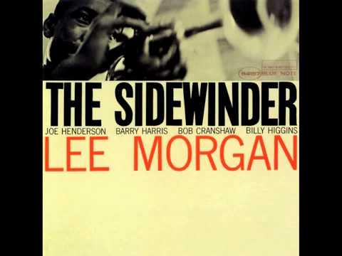 Lee MorganThe Sidewinder